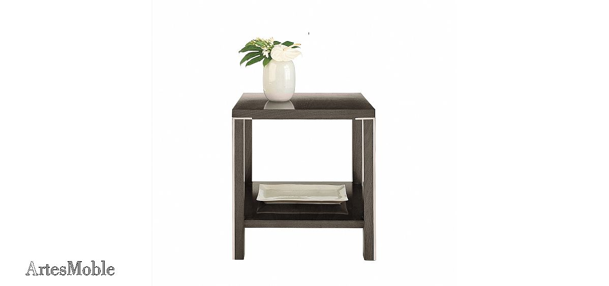 Tall Bedside Table T-757
