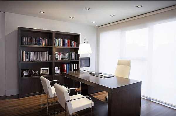 High Quality Elegant Office Tables