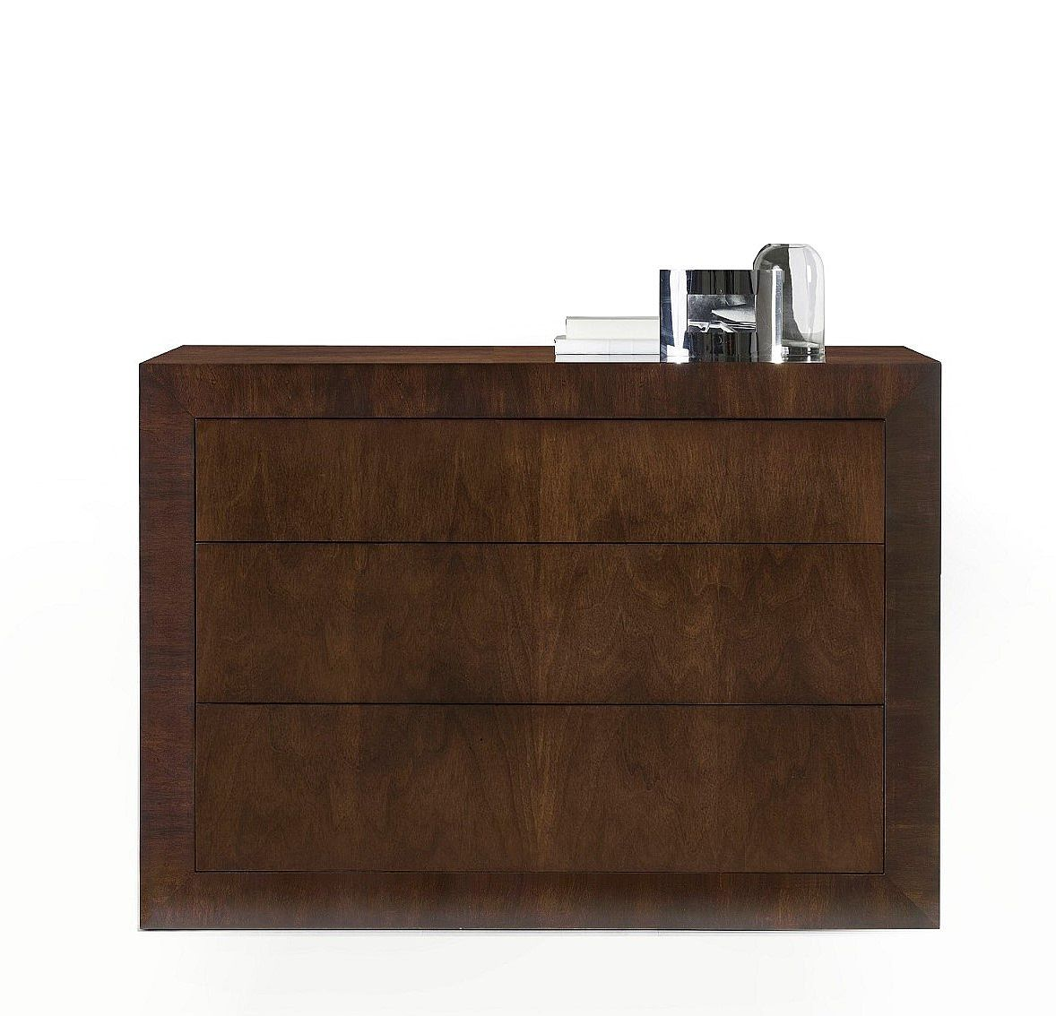 contemporary bedroom chest of three drawers 18537 | t 877 contemporary bedroom chest of three drawers 0