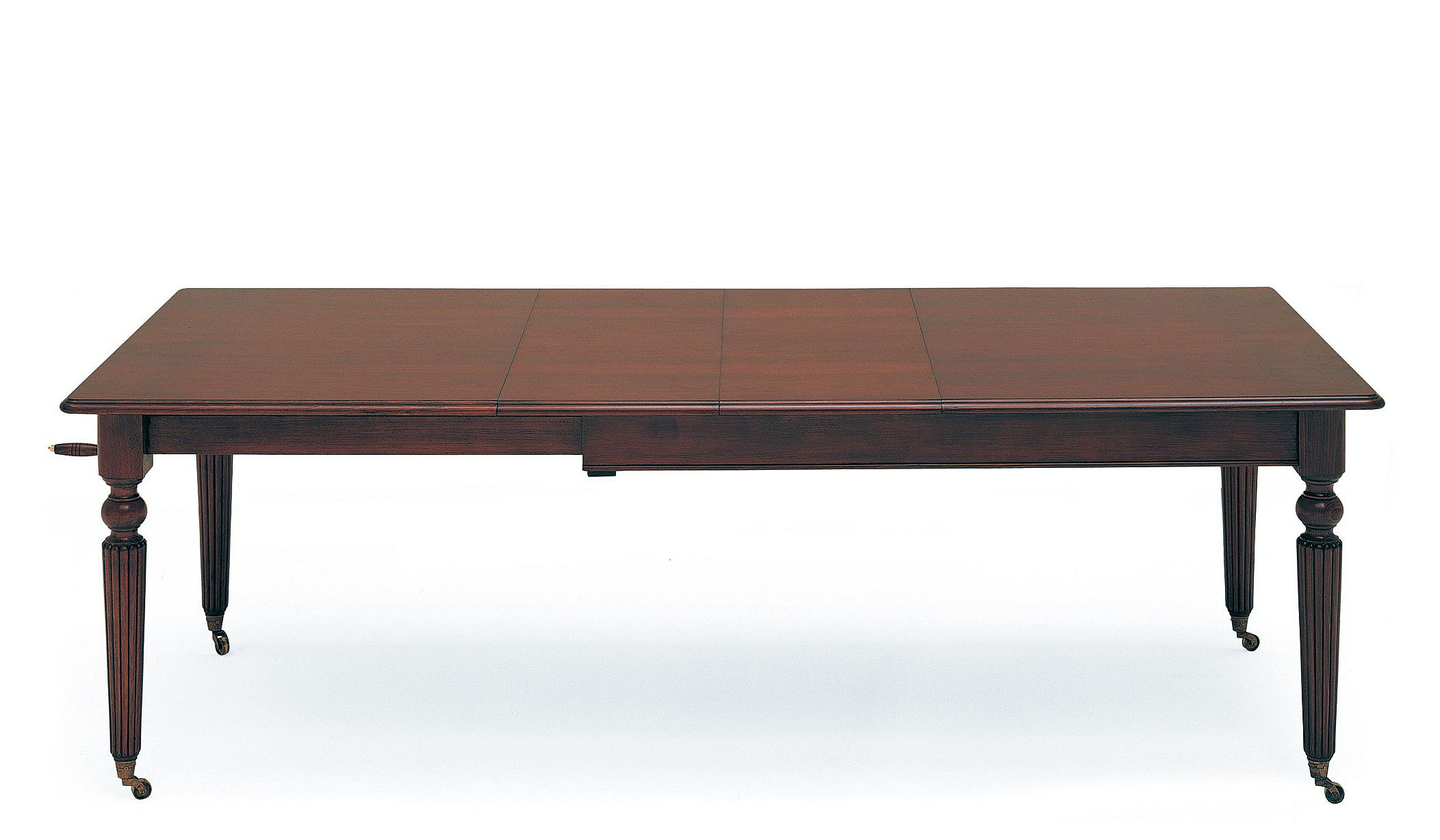 Classic Extendable Dining Table