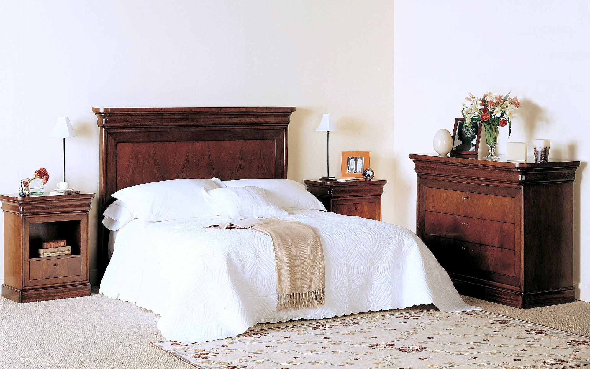 Cabecero dormitorio de alta decoraci n - Mesas para dormitorio ...