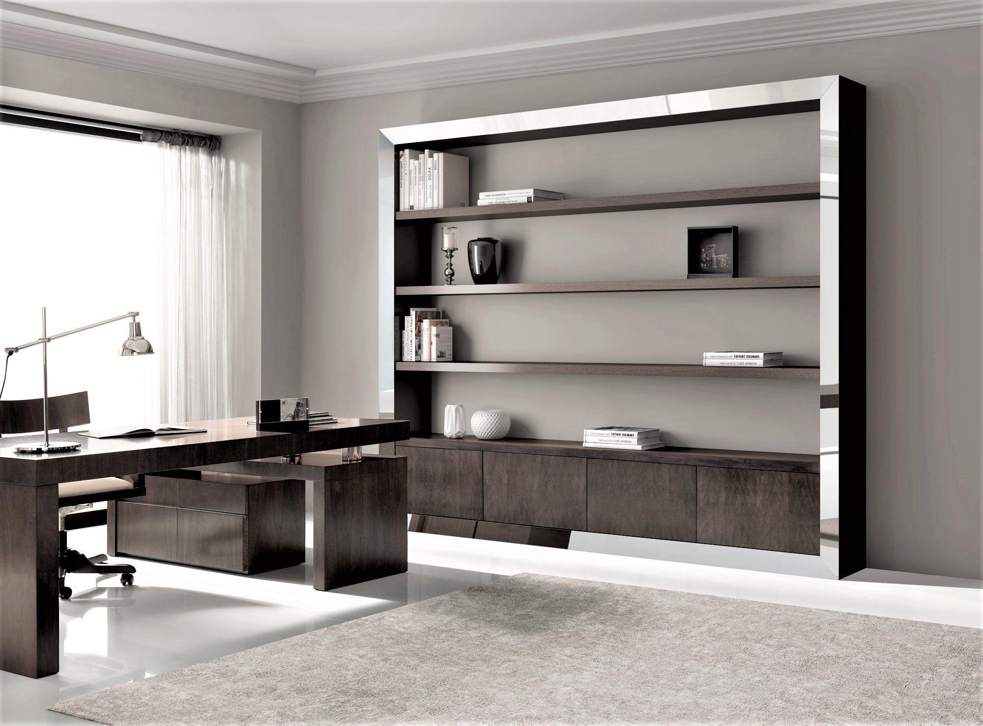 Librer a despachos con acero - Despachos de diseno ...