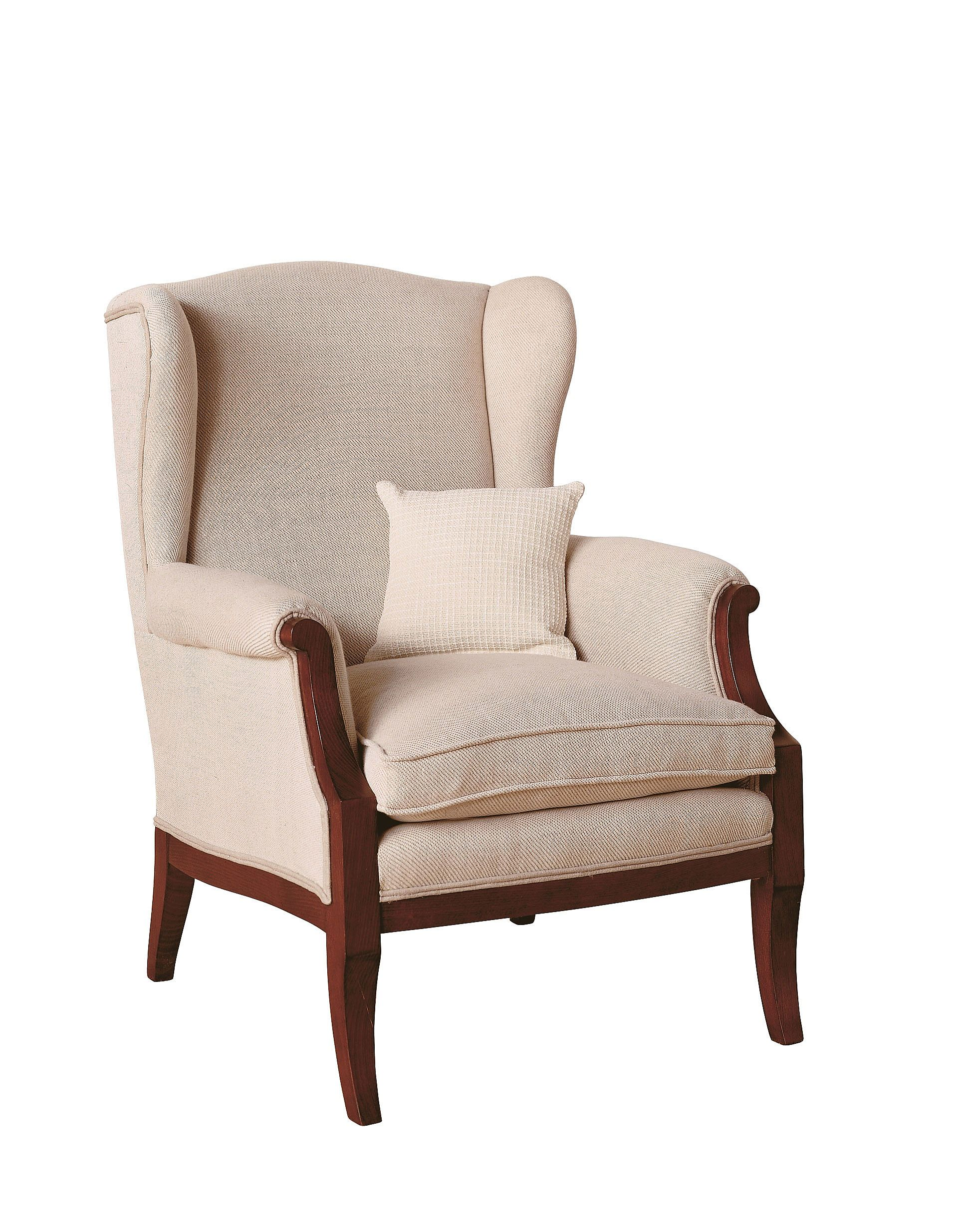 wing armchairs living room wing armchair 22163 | t 606t wing armchair 0