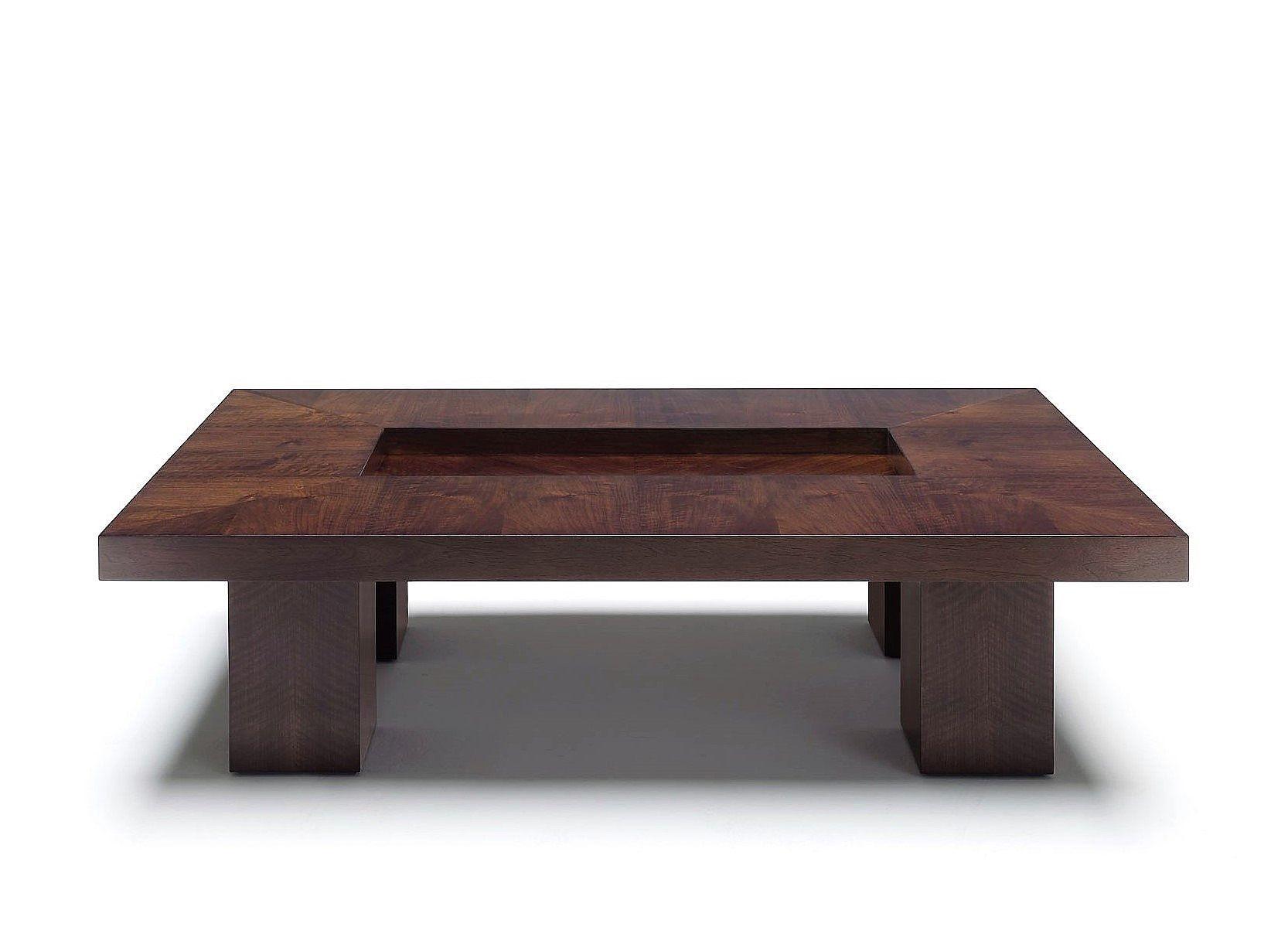 Mesa de centro contempor nea elegante - Mesas de centro salon ...