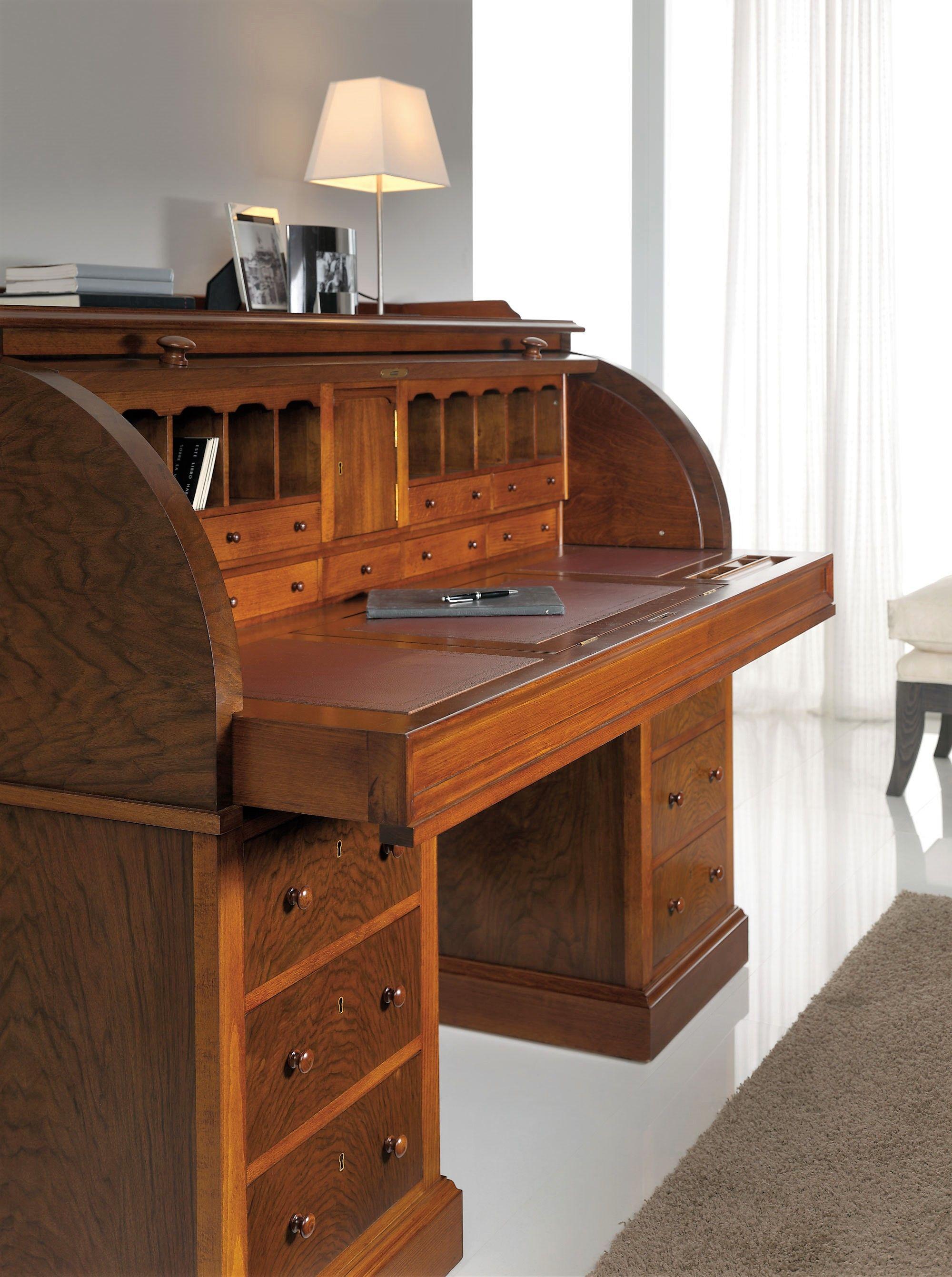 Muebles de alta calidad con nogal espa ol - Muebles igualada ...