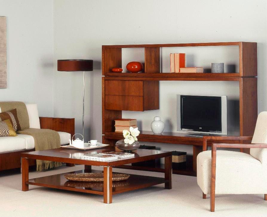 Mueble de televisi n modular for Mueble modular