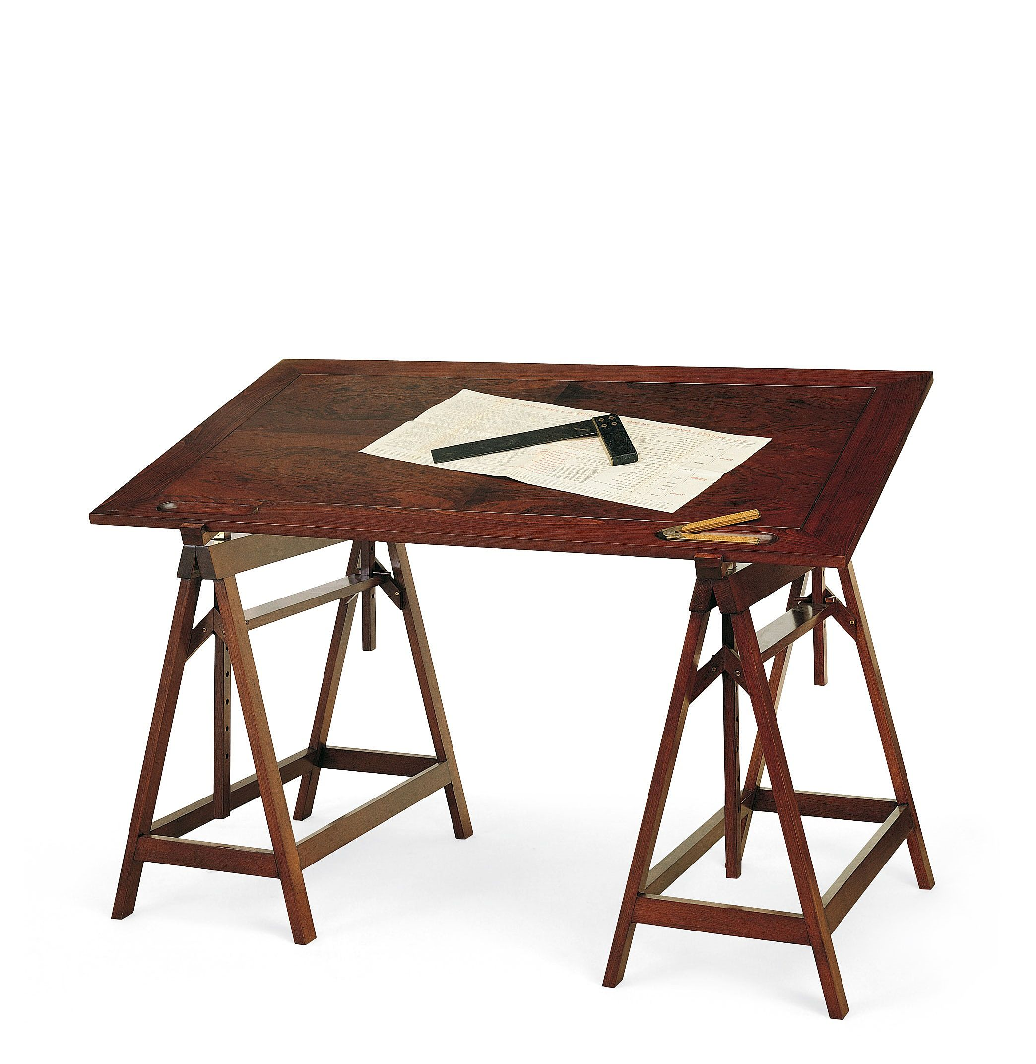 ... Architect table - T-586 ...