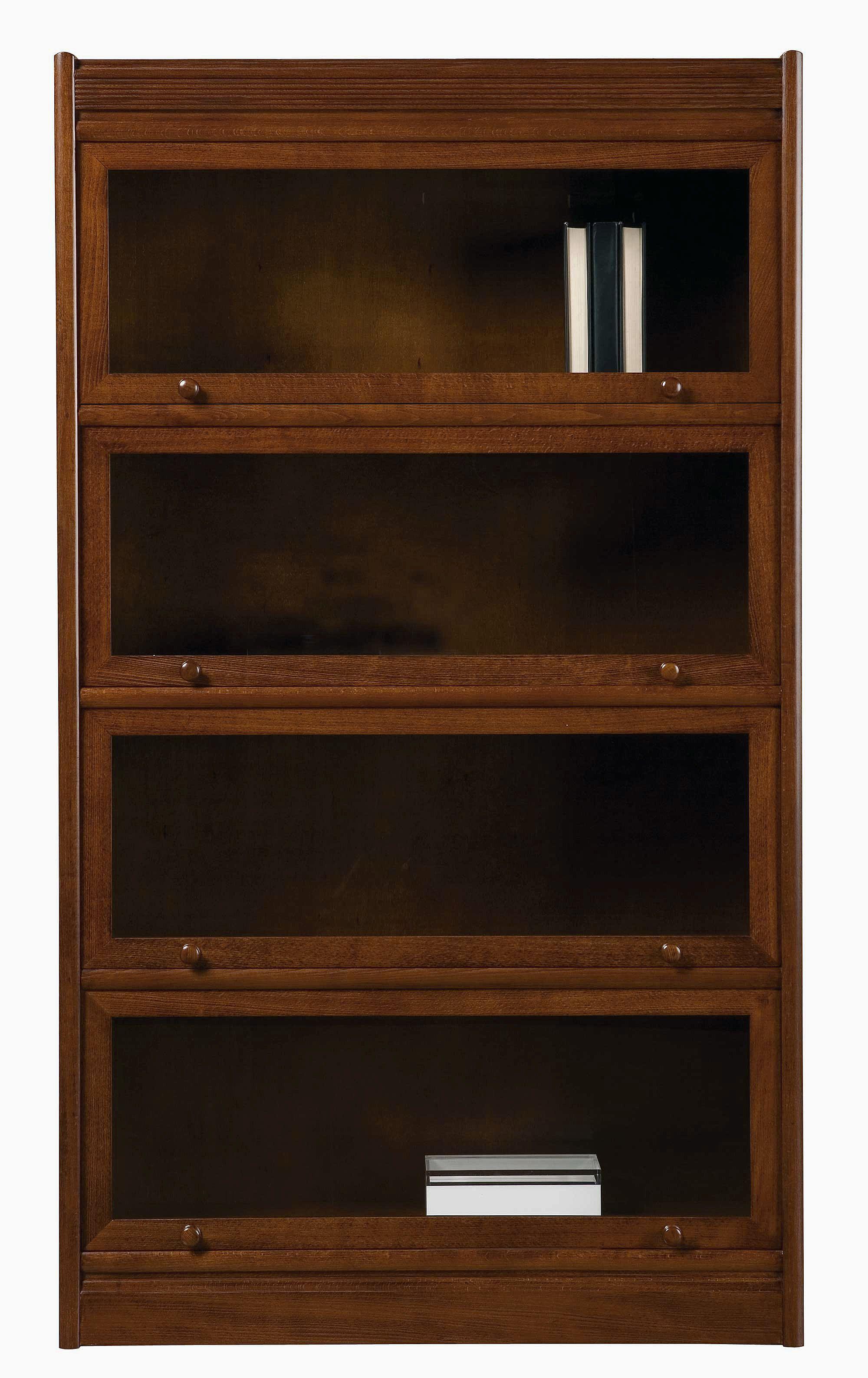 Bookcase Gl Door Amt 497