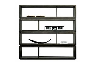 Open Office Bookcase